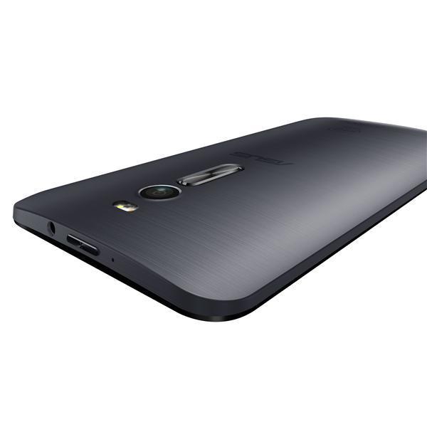 Смартфон Asus ZenFone 2 4-64 Gb Glacier grey 90AZ00A5-M03670, мініатюра №18