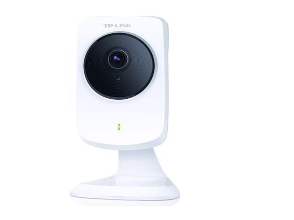 Камера відеоспостереження TP-LINK NC250 (NC250), мініатюра №2
