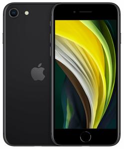 Смартфон Apple iPhone SE 2020 128 Gb black