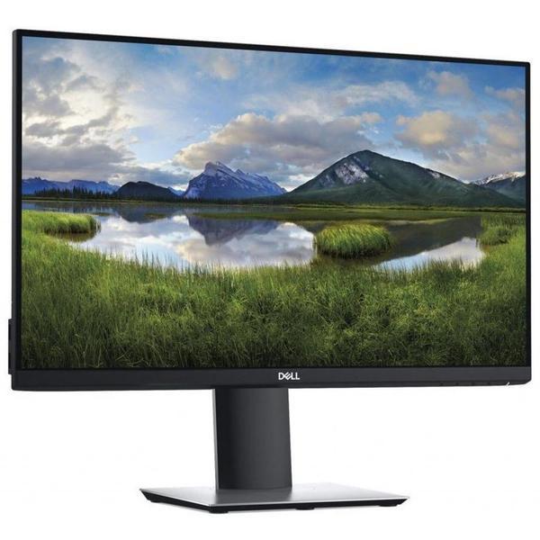 Монітор Dell P2419HС LCD 23.8'' Full HD 210-AQGQ, мініатюра №2