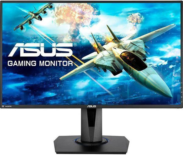 """Монітор Asus VG278Q LCD 27"""" Full HD 90LM03P0-B01370, мініатюра №1"""