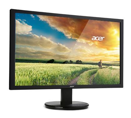 "Монітор Acer K2 K222HQLbd LCD 21.5"" Full HD UM.WX6EE.B01, мініатюра №1"