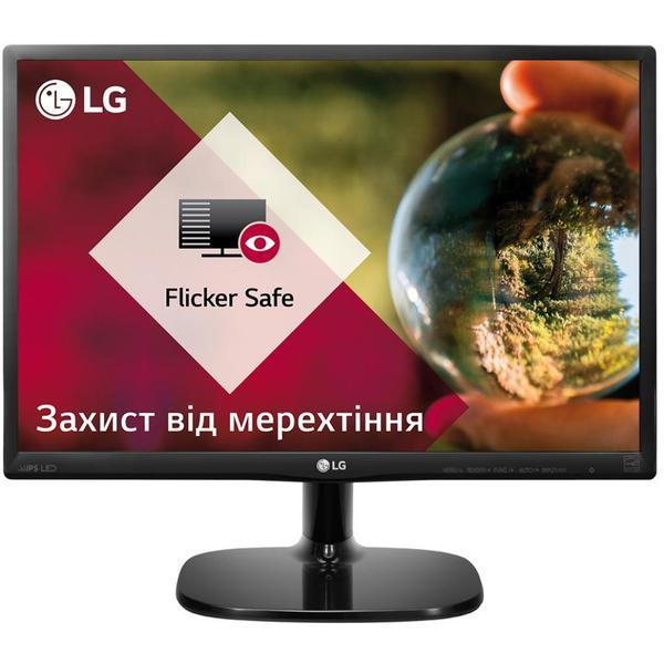 Монітор LG IPS 21.5'' Full HD 22MP48A-P, мініатюра №1