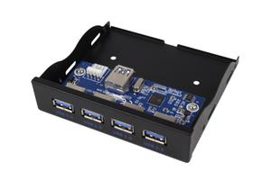 Другое TurnRaise USB 3.0 x4 USB Hub (USBHub)