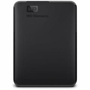 Внешний жесткий диск WD Elements Portable 500GB WDBUZG5000ABK-WESN 33318