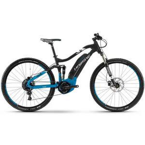 "Электровелосипед Haibike SDURO FullNine 5.0 29"" 400Wh, рама 52см, ход:100мм (4540152852)"