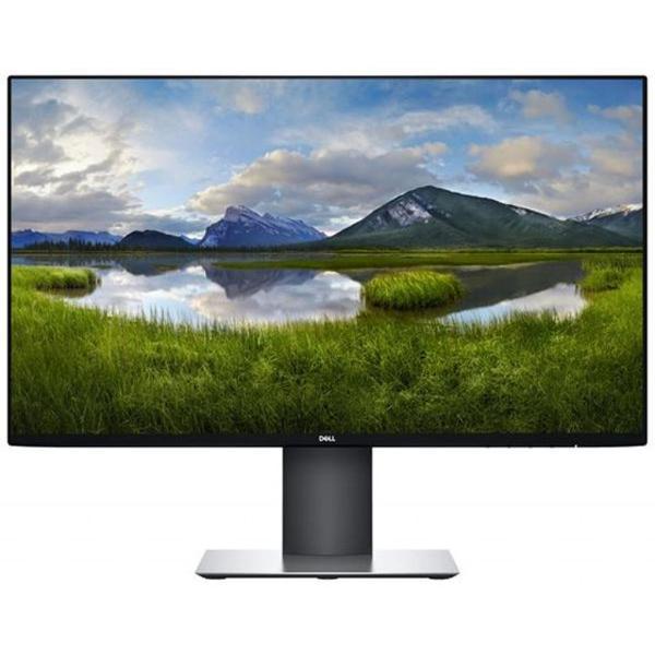 Монітор Dell U3219Q LCD 31.5'' 4K Ultra HD 210-AQUO, мініатюра №1