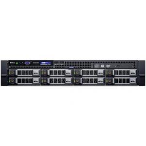 Сервер DELL R530 (R530-BJCZ#443)