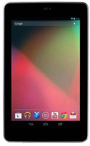 Планшет ASUS  Google Nexus 7 1/32GB Black (ASUS-1B093A)