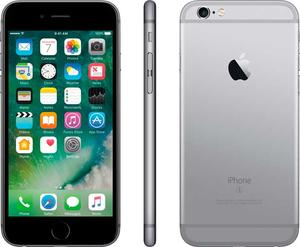 Смартфон Apple iPhone 6s 32 Gb space gray