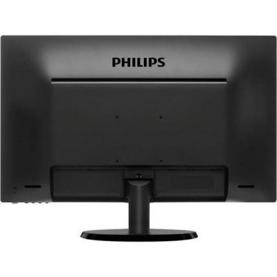 Монітор Philips TN 21.5'' Full HD 223V5LHSB 00, мініатюра №3