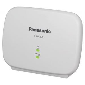 Ретранслятор Wi-Fi Panasonic KX-A406CE (KX-A406CE)