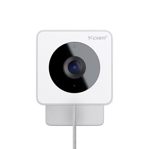 Камера відеоспостереження Y-cam Evo Indoor HD Wi-Fi (HMHDI07), мініатюра №10