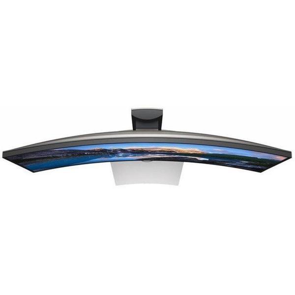 Монітор Dell U3419W LCD 34'' UWQHD 210-AQVQ, мініатюра №7