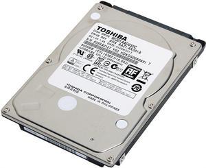 """Внутрішній жорсткий диск Toshiba HDD 2.5"""" SATA 320GB 8MB 4200rpm MQ01AAD032C"""