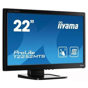 Сенсорный дисплей iiyama ProLite TN+film 22'' Full HD (T2252MTS-B3)