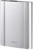 """Зовнішній жорсткий диск Apacer 2ТБ 2.5"""" USB 3.1 silver AP2TBAC730S-1, мініатюра №1"""