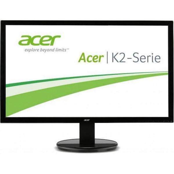 Монітор Acer K202HQLAb LCD 19.5'' WXGA UM.IX3EE.A02 UM.IX3EE.A01, мініатюра №10