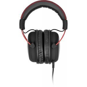 Навушники Kingston HyperX Cloud II Gaming Red (KHX-HSCP-RD)