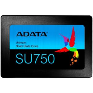 Внутренний накопитель A-Data 2.5 256GbATA 6Gb ASU750SS-256GT-C