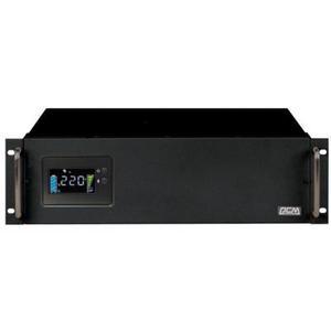 Источник бесперебойного питания KIN-3000AP RM LCD Powercom
