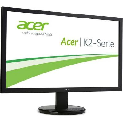 Монітор Acer K202HQLAb LCD 19.5'' WXGA UM.IX3EE.A02 UM.IX3EE.A01, мініатюра №2