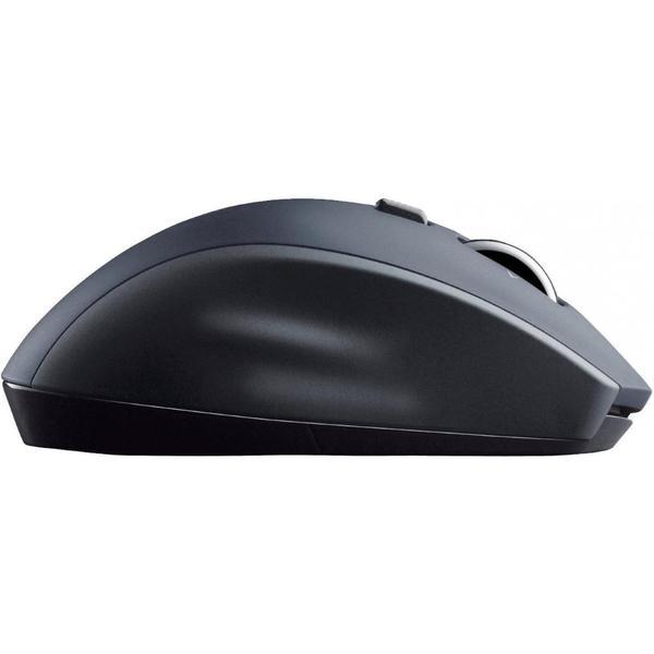 Мишка Logitech M705 Marathon Wireless Black (910-001949), мініатюра №4