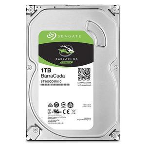 """Внутрішній жорсткий диск Seagate 1 ТБ 3.5"""" 7200rpm 64MB ST1000DM010"""