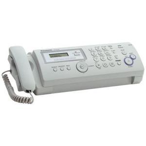 Факсимильный аппарат Panasonic KX-FP207UA (KX-FP207UA)