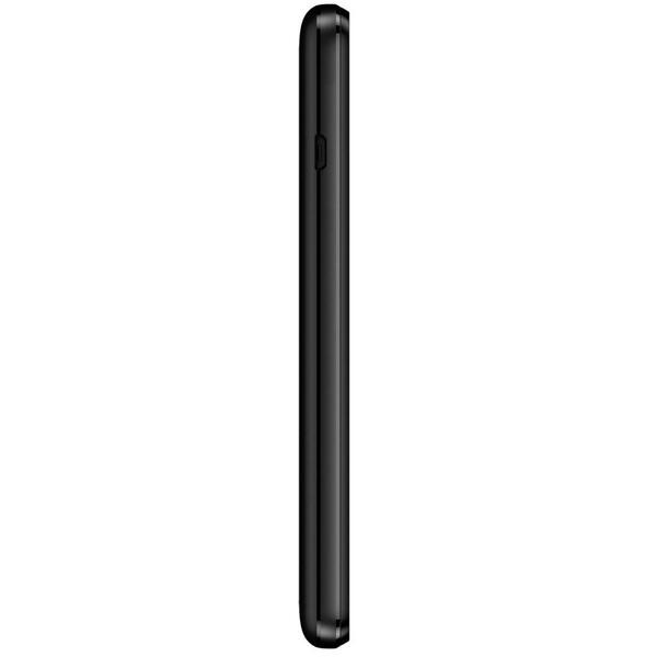 Смартфон ZTE Blade L8 1-16 Gb black, мініатюра №3