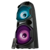 Колонка SVEN PS-750 Black 80Вт TWS bluetooth подсветка караоке, мініатюра №5