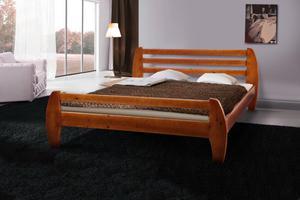 Кровать МИКС-Мебель Двуспальная  Galaxy 180*200 Яблоня  (70935)