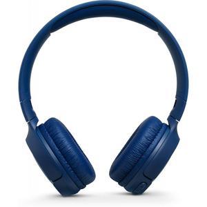 Навушники JBL T500ВТ Blue (T500BTBLU)