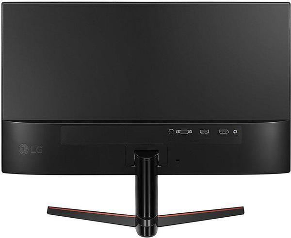 Монітор LG 27MP59G-P LCD 27'' Full HD 27MP59G-P.AEN, мініатюра №5