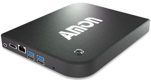 Компьютер Amon Tiny Ultra Slim Core i7 (WAWI7.65.8.240I)