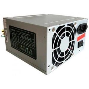 Блок питания DELUX 400W (DLP-23MSS)