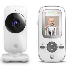 Видеоняня Motorola MBP481 (GR7855)