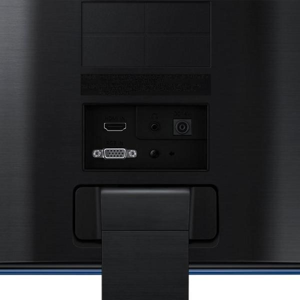 Монітор Samsung S22E390H PLS 21.5'' Full HD LS22E390HSO CI, мініатюра №7