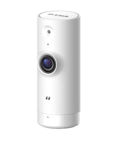 Камера відеоспостереження D-Link Mini HD Wi-Fi Camera DCS-8000LH (DCS-8000LH), мініатюра №1