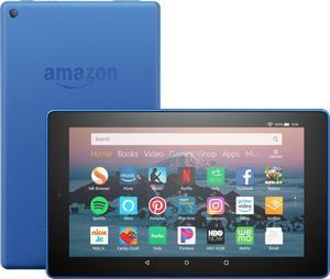 Планшет Amazon Fire HD 8 1.5-32Gb WiFi blue