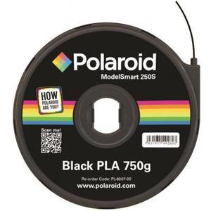 Пластик для 3D-принтера Polaroid PLA 1.75мм/0.75кг ModelSmart 250s, black (3D-FL-PL-6007-00)