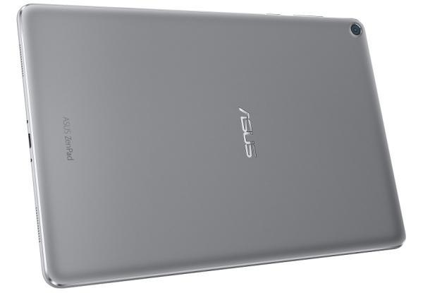 Планшет Asus ZenPad 3S 10 4-64Gb gray Z500M-1H014A, мініатюра №4