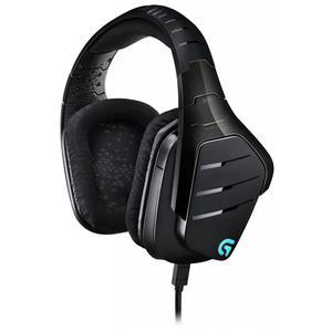Навушники Logitech G633 Artemis Spectrum (981-000605)