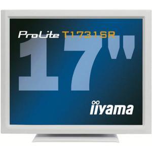 """Сенсорный дисплей iiyama ProLite TN 17"""" SXGA (T1731SR-W1)"""