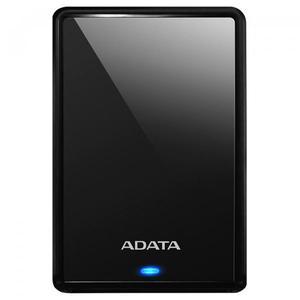 """Зовнішній жорсткий диск A-Data USB 3.2 Gen1 HV620S 2TB 2 5"""" чорний AHV620S-2TU31-CBK"""