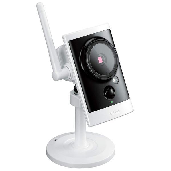 Камера відеоспостереження D-Link DCS-2330L (DCS-2330L), мініатюра №1