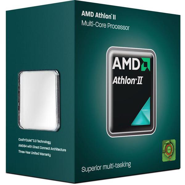 Процессор AMD Athlon II X2 250 ADX250OCK23GQ, мініатюра №1
