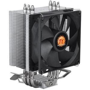 Кулер для процессора ThermalTake Contac 9 (CL-P049-AL09BL-A). 43129