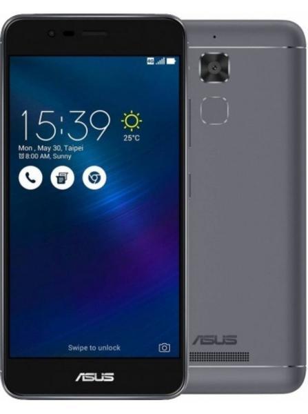 Смартфон Asus ZenFone 3 Max 2-16 Gb titanium grey ZC520TL-4H074WW, мініатюра №2
