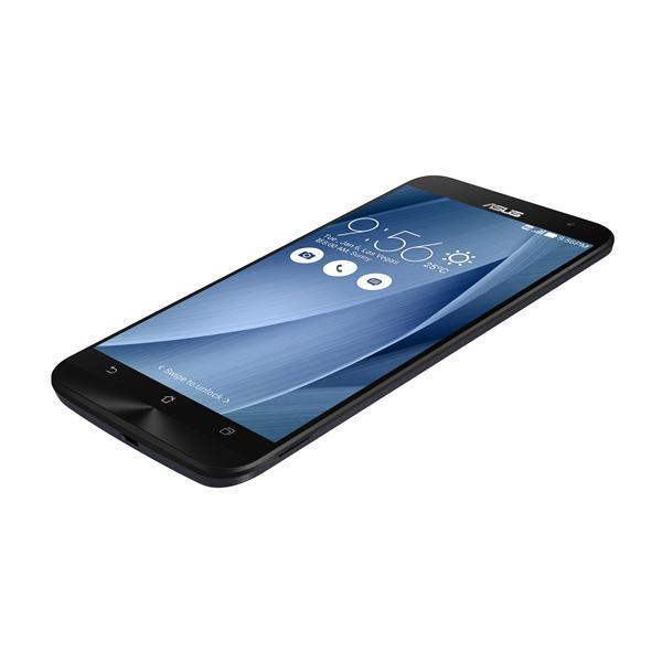 Смартфон Asus ZenFone 2 4-64 Gb Glacier grey 90AZ00A5-M03670, мініатюра №11